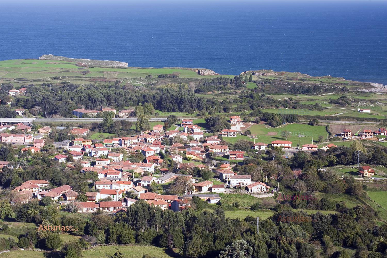 La canalina villahormes llanes asturias la canalina - Apartamentos rurales llanes ...