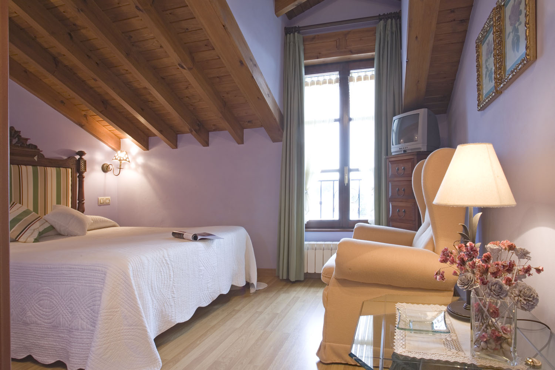 Apartamentos La Canalina